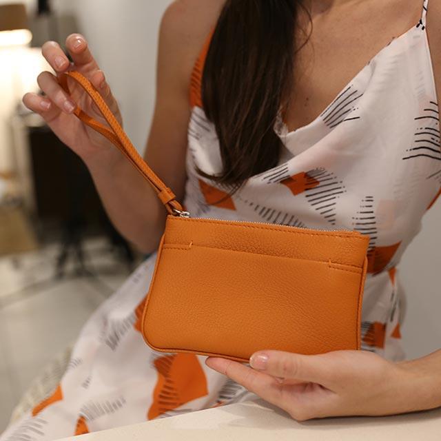 L5 Evening Clutch Bag
